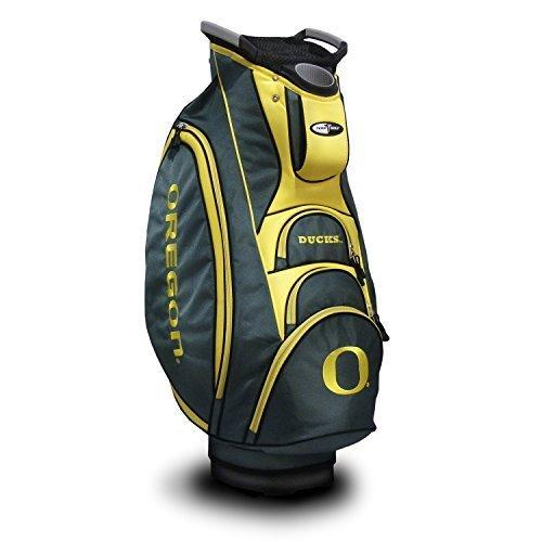 team-golf-ncaa-oregon-cart-bag-multicolor-by-team-golf