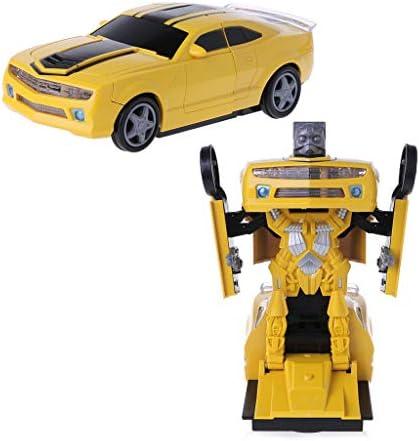KINTRADE 2 dans 1 déformation de Voiture modèle robotique robotique robotique Automatique Changeante Combattant Les Jouets des  s Jouets Cadeaux   De Gagner Une Grande Admiration  33022b
