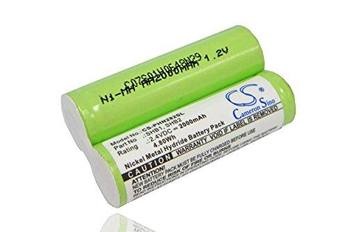 bateria-ni-mh-2000mah-24v-marca-vhbw-para-afeitadora-schick-f34-f40-wr5000-wr7000-wr9000