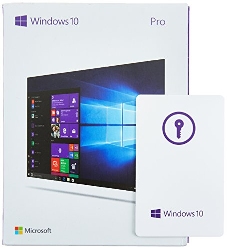 Windows Pro 10 32-bit/64-bit Retail (FPP) Deutsch USB RS|Windows Pro 10 32-bit/64-bit Retail|1|unbekannt|PC|USB Stick|USB Stick
