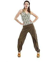 Zergatik Pantalón Mujer MAGNO