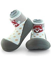 Attipas-Zapatos Primeros Pasos- Zoo