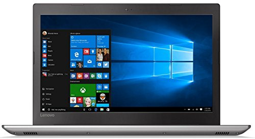 Lenovo IdeaPad 520 15IKB 80YL00R9IN 15.6 inch Laptop  7th Gen Core i7 7500U/8 GB/2TB/Windows 10/4 GB Graphics