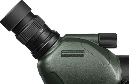 Orion Grandview 20-60x80 Zoom Spotting Scope, Green/Black (51691)