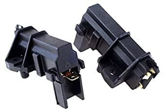candy 49018683 machine laver accessoires hoover machine laver balais de charbon. Black Bedroom Furniture Sets. Home Design Ideas