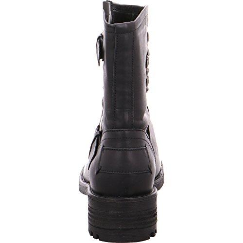 BULLBOXER Bottes Noir Femme 427511e6l pour 44Oqaw