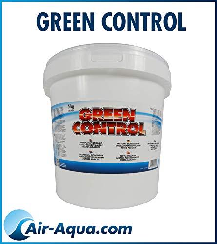 Green Control BT Fadenalgenmittel ohne Algizide 5 kg