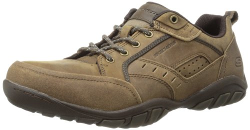 skechers-mens-dixon-spyden-low-top-63986-brown7-uk-41-eu