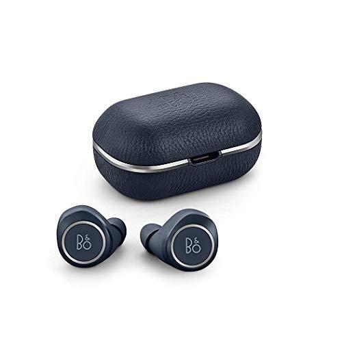 Bang & Olufsen Beoplay E8 2.0 - Auriculares inalámbricos con Bluetooth, color Indigo Blue