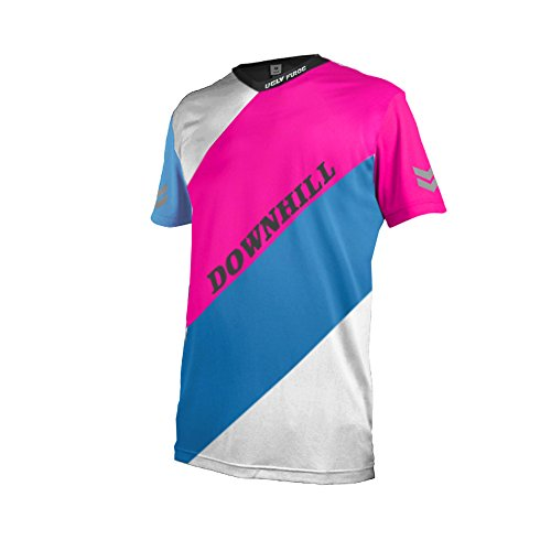 Uglyfrog Refraction Jersey 2018 New Men s Summer Outdoor Sports Fashion  Short Sleeve Cycling Jerseys Bike Shirts 6ef71e01c