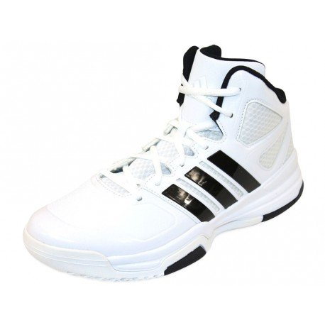 Chaussures Basket Energy BB TD Blanc