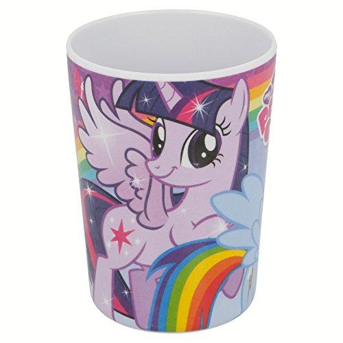 Becher Melamin 200ml My Little Pony