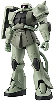 Action Figure - Mobile Suit Gundam - Robot Spirits Zaku Ii A.n.i.m.e. Ban04076