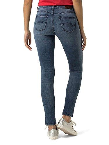 Tommy hilfiger DW0DW02379 Jeans Donna Blu
