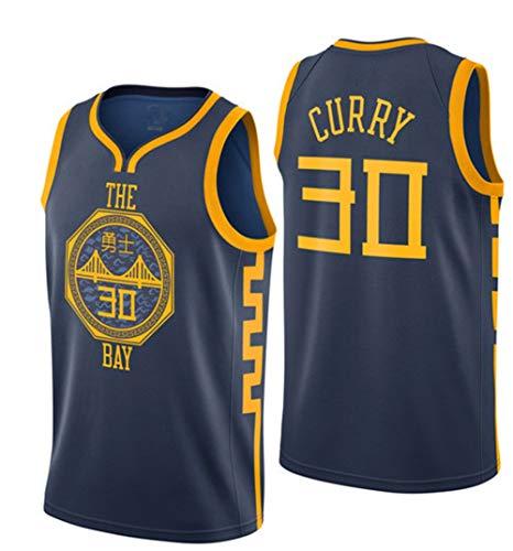 Golden State Warriors # 30 Stephen Curry Uniforme
