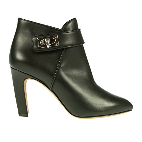 Givenchy Damen Stiefel & Stiefeletten, Schwarz - Schwarz - Größe: 38 EU (Givenchy Frauen)