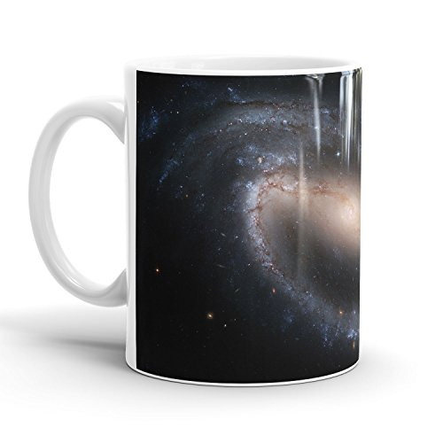 Galaxie - Tasse / Becher