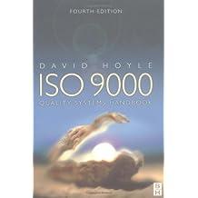 ISO 9000: Quality Systems Handbook: 2000 Quality Systems Handbook