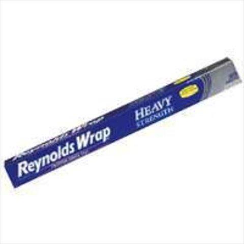 Reynolds Heavy Duty Wrap Foil by Reynolds