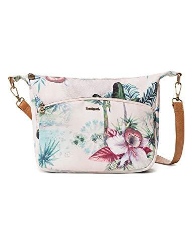 Desigual Bag Soft Tropi Balcad Women, Sacs bandoulière...