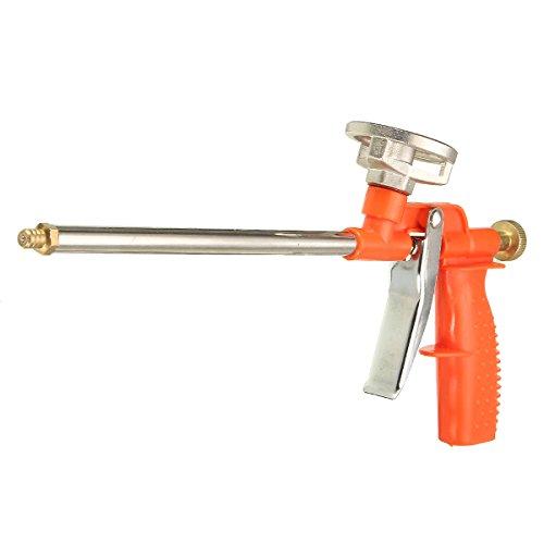 Mini Turbine Werkzeug (2210MPa Schaumstoff Expansion Sprühpistole Versiegelungsmittel kleckereien PU isolierend Applikator Adapter Werkzeug)