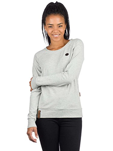 Naketano Damen Sweater Krokettenhorst Sweater