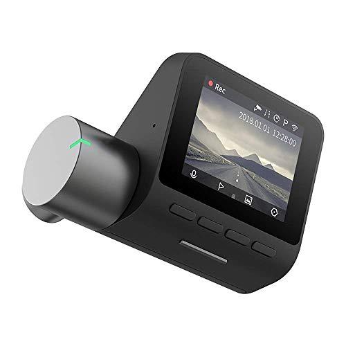 """70mai Cámara de Coche, Dash CAM 2\"""" 1944P FHD 140°Gran Ángulo, Wi-Fi, App, GPS, Loop de Grabación, G-Sensor, WDR, Visión Nocturna, Monitor de Aparcamiento"""
