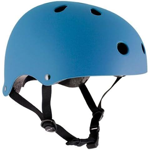 SFR no - Casco de ciclismo BMX integral, talla 53-56 cm