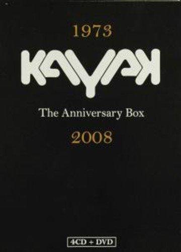 Preisvergleich Produktbild Anniversary Box