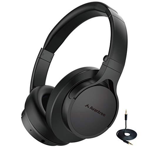 Avantree HS063 Cuffie Bluetooth con microfono 332372b9bfbf