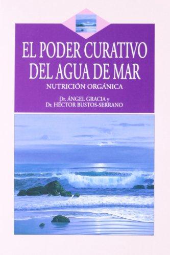 Descargar Libro Poder Curativo Del Agua Del Mar, de Angel Garcia Rodrigo