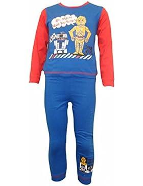 Star Wars pijamas Niños