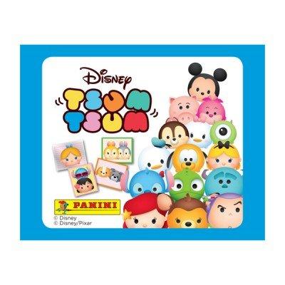Disney Should Be Sticker Sammlung (Full Box) 50 Packs