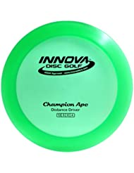 Innova Disc Golf Champion Material Ape Golf Disc, 173-175gm (Colors may vary) by Innova Disc Golf