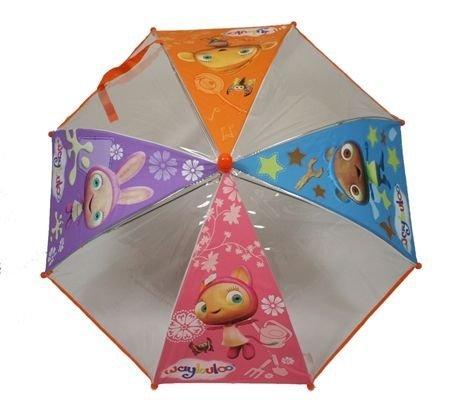 Trade Mark Collections Waybuloo Umbrella by Trade Mark Collections