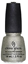 China Glaze Nail Lacquer, Gossip Over Gimlets, 0.5 Fluid Ounce