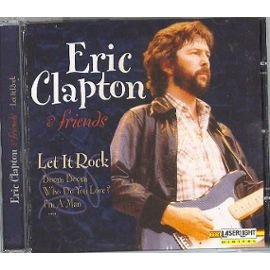 Eric Clapton - Experience
