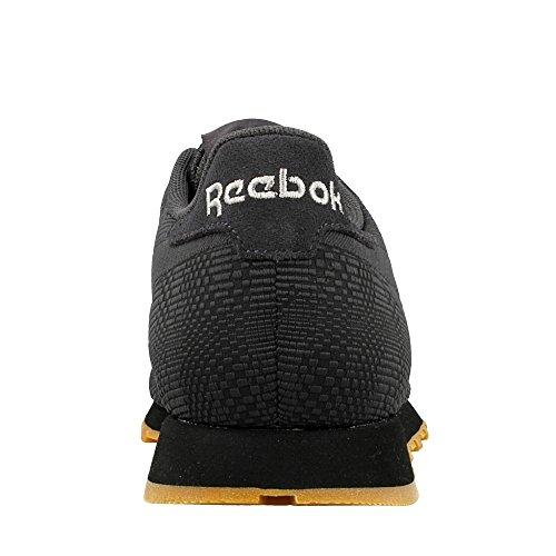 Reebok Cl Runner Jacquard TC Noir