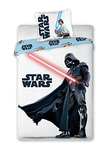 Star Wars–Juego de cama de 140x 200cm