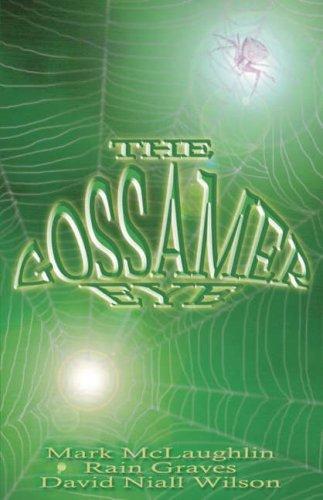 The Gossamer Eye - Gossamer Ghost