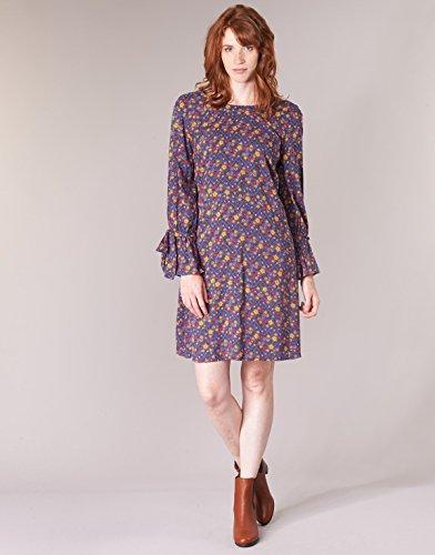 Bild von Benetton Womens MARTAE Multicolor Kurze Kleider