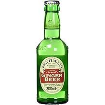 Fentimans Ginger Beer, 12er Pack (12 x 200 ml)