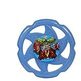 #8: Marvels Flying Disc - Avenger, Blue