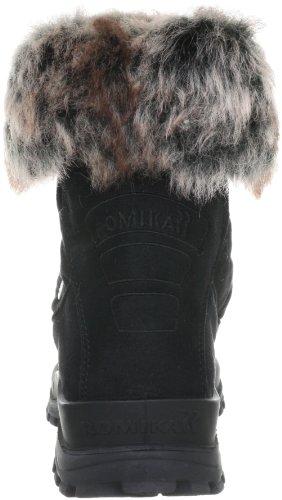 Romika Alaska 02 87002, Stivali donna Nero (Schwarz (schwarz 100))