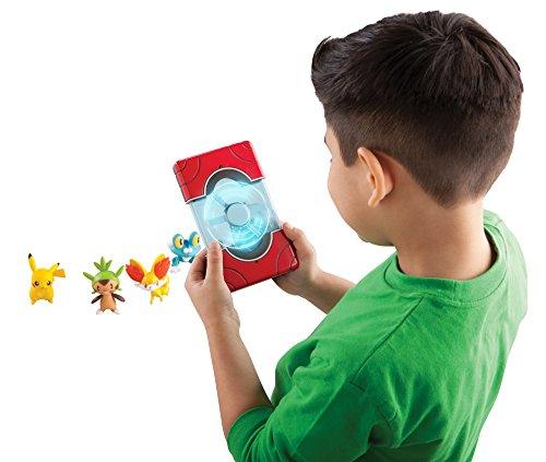 Imagen de pokémon  pokedex electrónico con pantalla lcd con voz bizak 30698029  alternativa