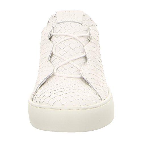 BULLBOXER Damen 962018e5l Sneaker Weiß (White)