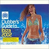 Clubber's Guide to Ibiza 2002