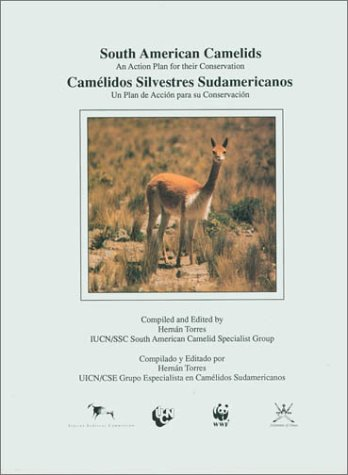 Descargar Libro South American Camelids: an Action Plan for Their Conservation de IUCN/SSC South American Camelid Specialist Group