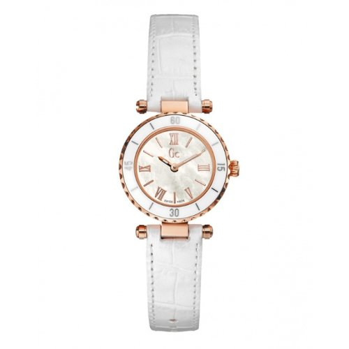 d695caeb6cdb0 Montre Femme Gc Collection Mini Chic X70033L1S