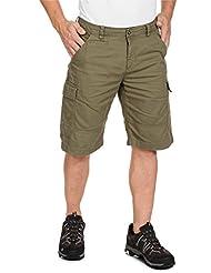 Jack Wolfskin Herren Shorts Cargo Shorts Men